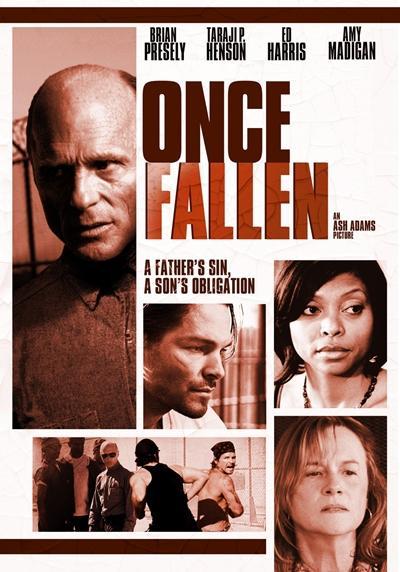 Once a Fallen DVDRip Español Latino Descargar 1 Link