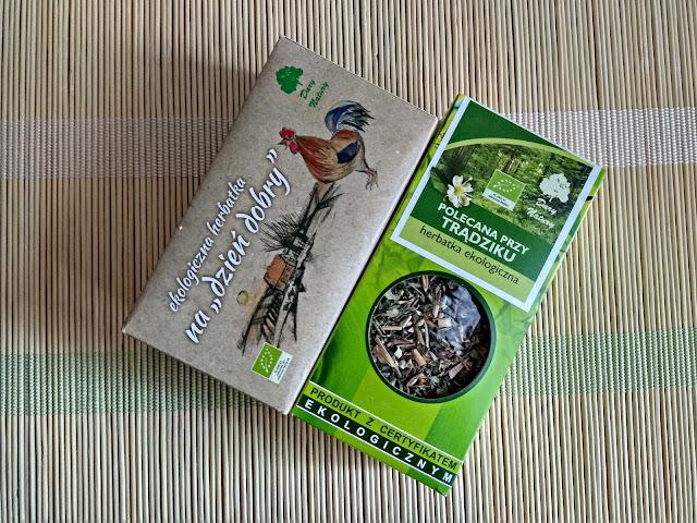 wegańskie jedzenie, co jedzą weganie, urban vegan, herbata ziołowa, yerba mate, herbata na trądzik