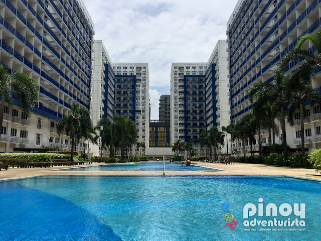 Sea Residences Condo unit for rent near NAIA