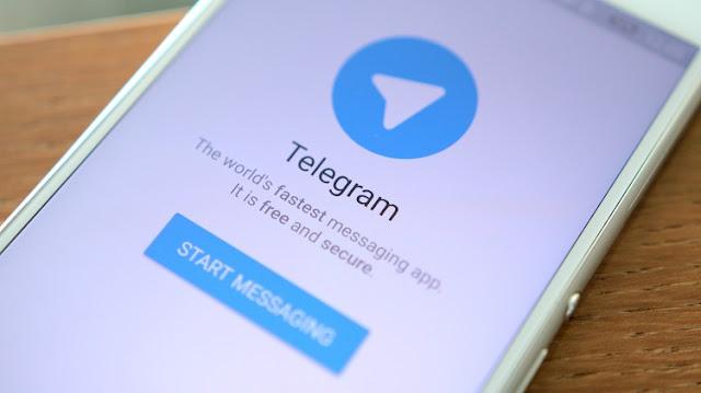 تليغرام تزيل المحتوى المتطرف من منصتها بعد التهديد الاندونيسي بالحظر !