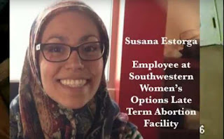 Southwestern Women's Options Late Term Abortion Facility