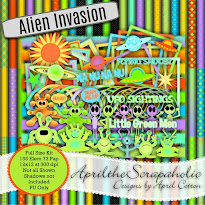 Alien Invasioin