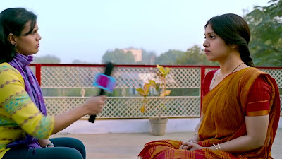 Bhumi Pednekar Photo 2017 Of toilet ek prem katha