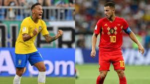 مباشر مشاهدة مباراة البرازيل وبلجيكا بث مباشر ربع النهائي 6-7-2018 نهائيات كاس العالم يوتيوب بدون تقطيع