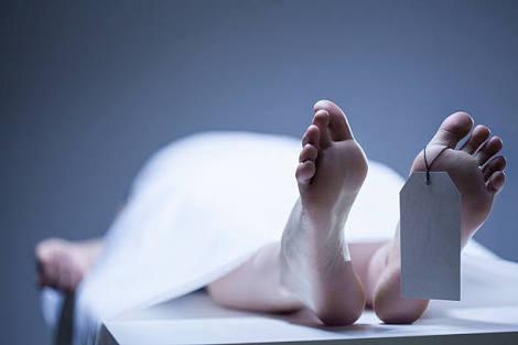 Image result for टॉयलेट में छात्रा का मृत शरीर