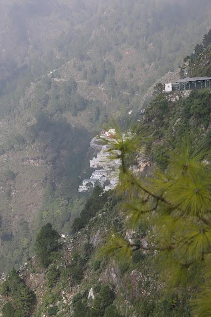Day 5 -- Jammu to Katra