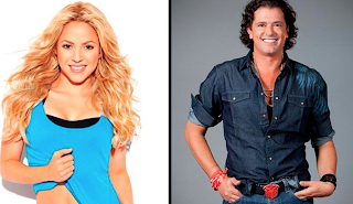 New Music From Shakira and Carlos Vives. Listen to the Bicicleta now at JasonSantoro.com