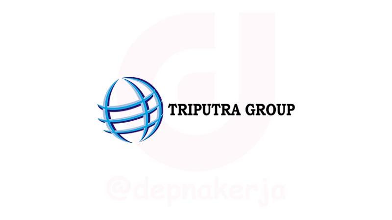 Lowongan Kerja Triputra Group