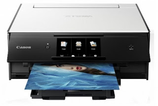 Canon PIXMA TS9040 Drivers Download