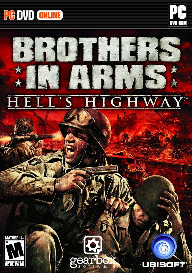 Download Brothers in Arms 3 on PC with BlueStacks
