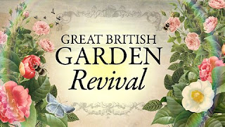 Great British Garden Revival ep.7 - Ponds and Stumperies