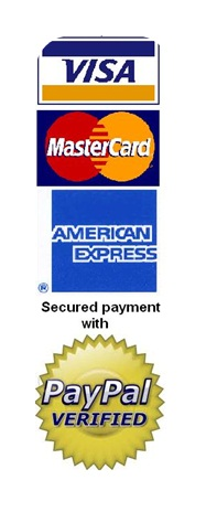 WE ACCEPT CREDIT CARD IN JUST A MINUTES !!
