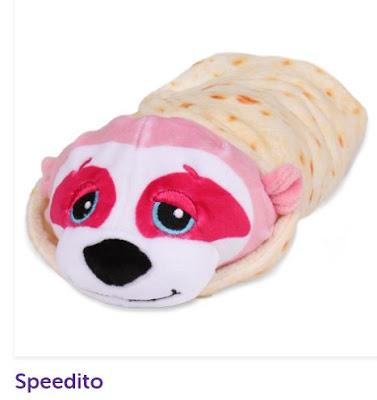 Speedito Cutetito series 1