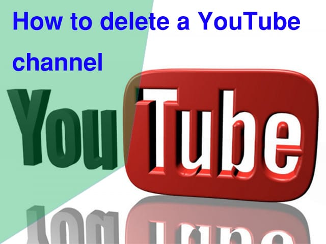 Youtube Channel Kaise Delete Kare? Step By Step