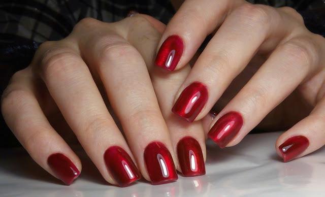 Секреты нанесения гель лака на ногти