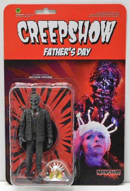 Creepshow - Nathan Grantham