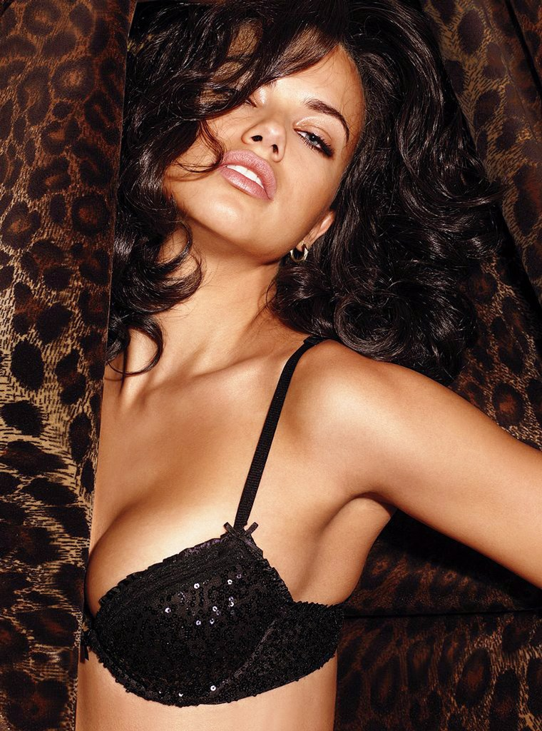 Opinion you Adriana lima hot celebrity consider
