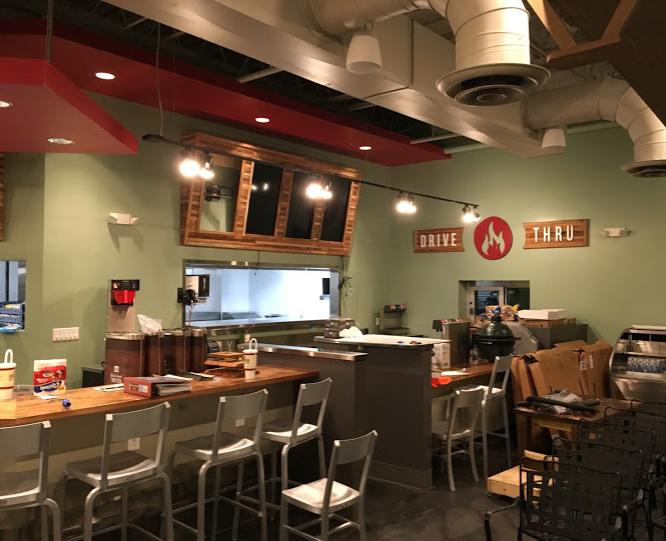 Restaurants In Irmo South Carolina Best