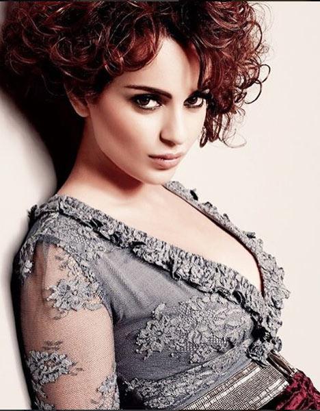 Kangna Ranaut Indian Actress hot Wallpapers Pictures