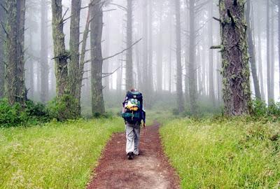 Tips Saat Tersesat di Gunung