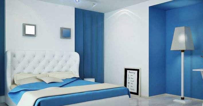 Desain Kamar Tidur Vespa