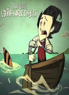 Download Dont Starve Shipwrecked Full Version – GOG