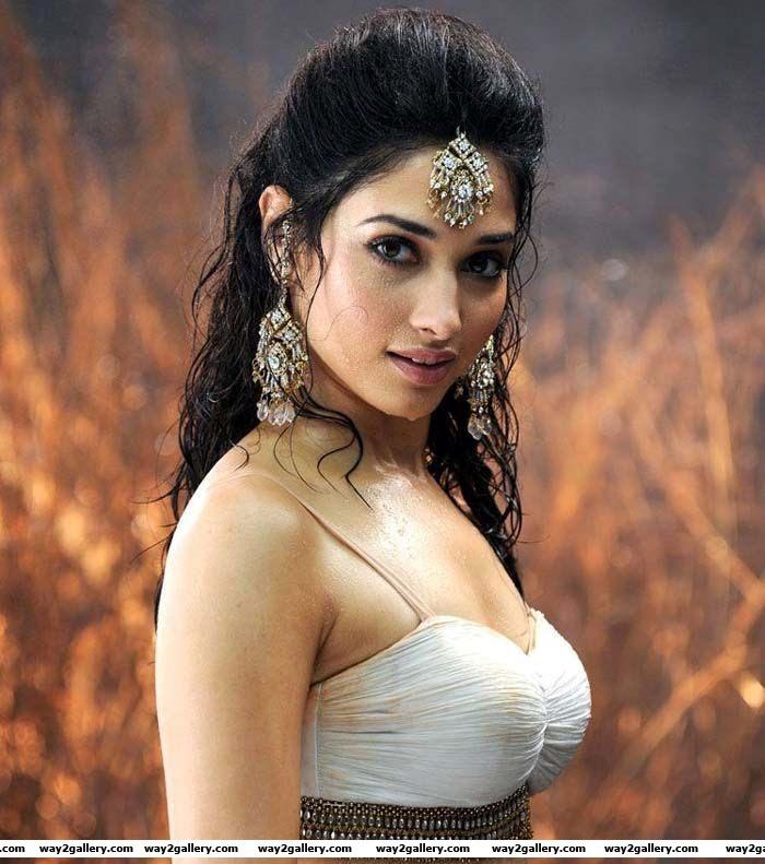 tamanna Tamanna saree hot romantic photos