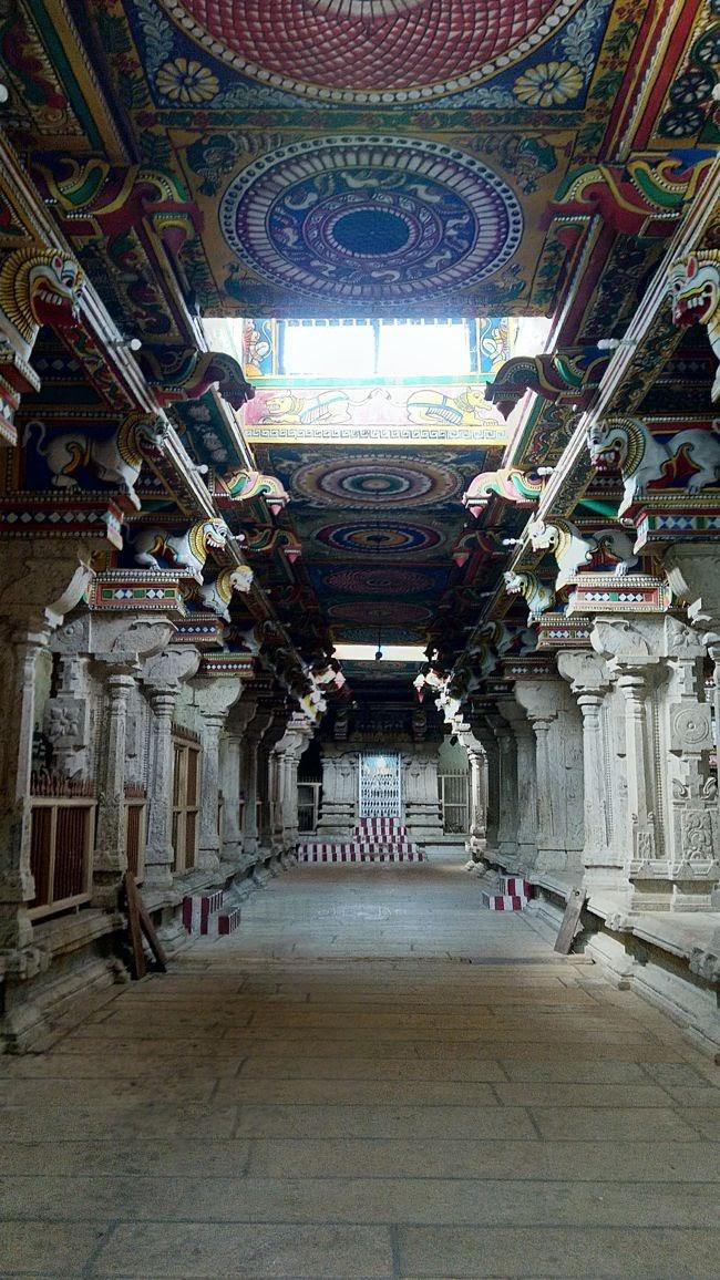 Sri Vairavar Swamy Temple Prakaram