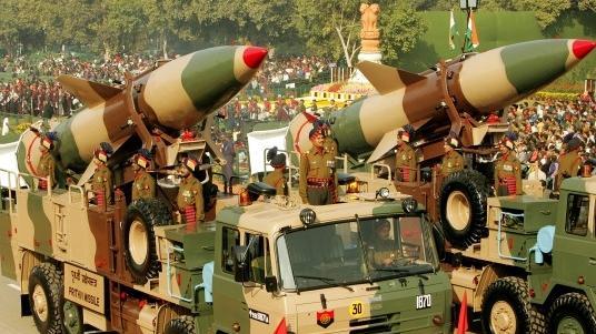 अब भारत के पास है दुनिया की सबसे शक्तिशाली मिसाइल, पढ़े पूरी खबर .