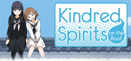 [2016][Liar-soft] Kindred Spirits on the Roof [18+][+DLCs]