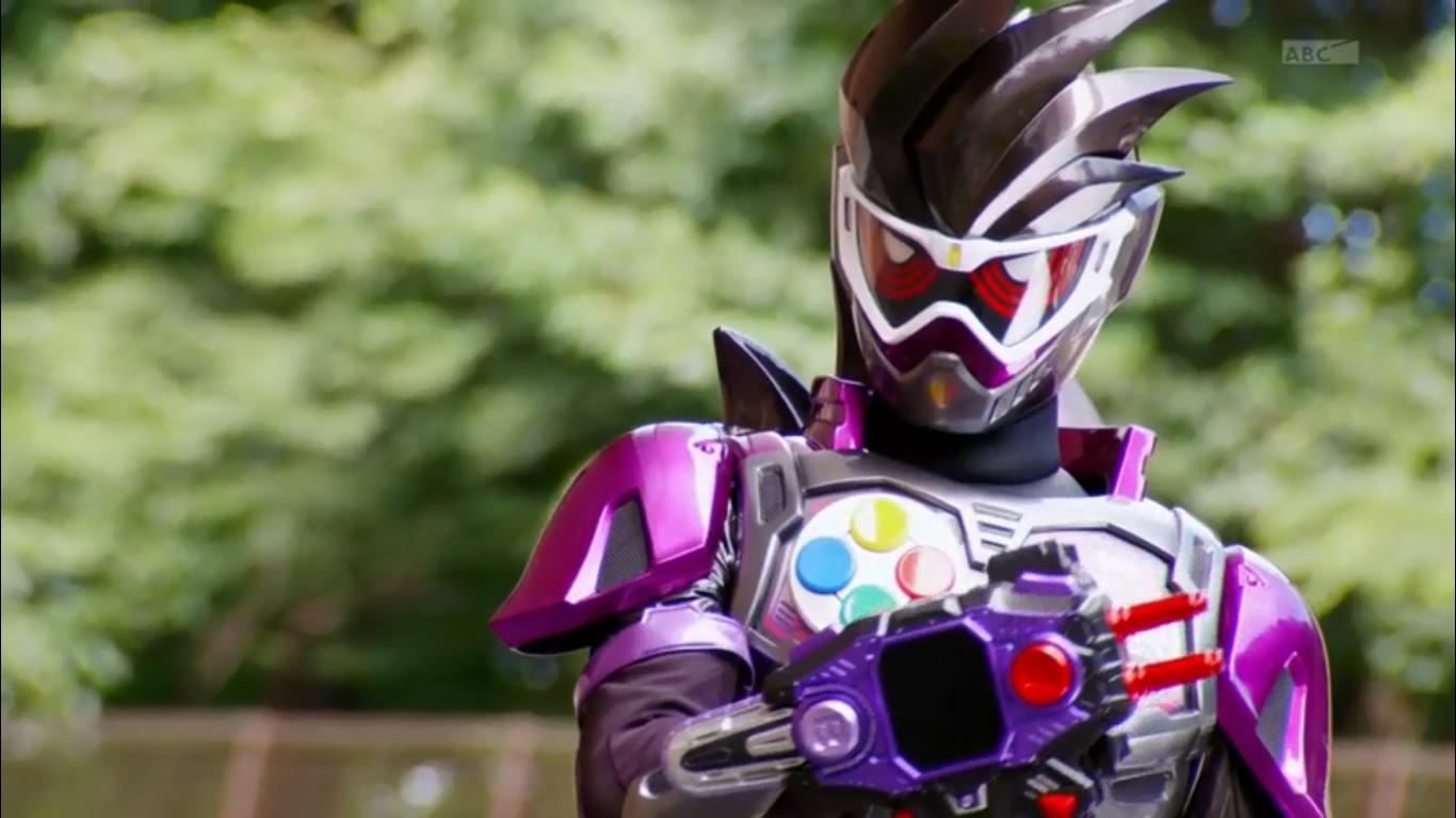Kamen Rider Ex-Aid Subtitle Indonesia Episode 04
