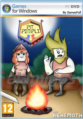Descargar Pit People PC [Full] Español [MEGA]