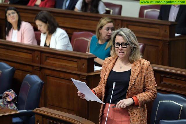 El Gobierno de Canarias publica la resolución provisional de ayudas para los productores de papa de mesa