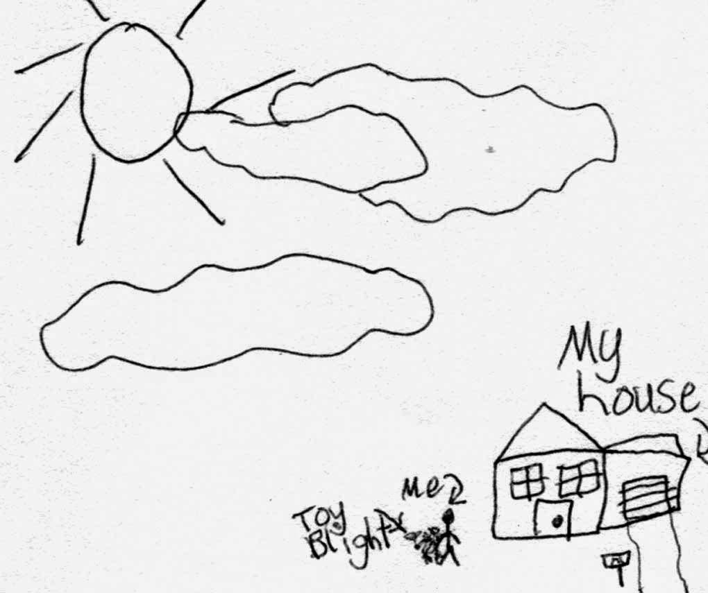Bluffton Weather: September 2014
