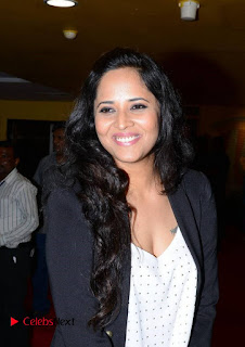 Anchor Anasuya Latest Pictures at Devi Sri Prasad Live Show  0001