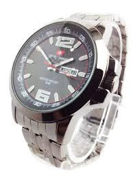 Jam Tangan Swiss Army untuk Pria