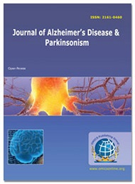 Journal of Alzhiemers Disease & Parkinsonism