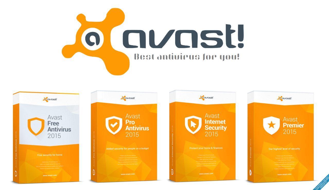 Avast pro antivirus license file till 2020 | Avast! Premier