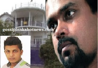 Death at Wimal Weerawansa's Hokandara house