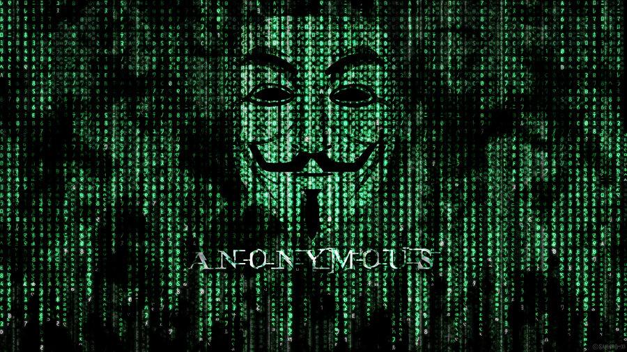Wallpaper Iphone Hd Keren Documentalium El Origen De Anonymous