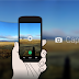 How to take 360 degree panorama photos on Android Smartphone