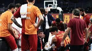 Ratiopharm Ulm - Galatasaray Canli Maç İzle 10 Ekim 2018