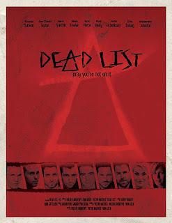 Baixar Dead List Torrent Legendado