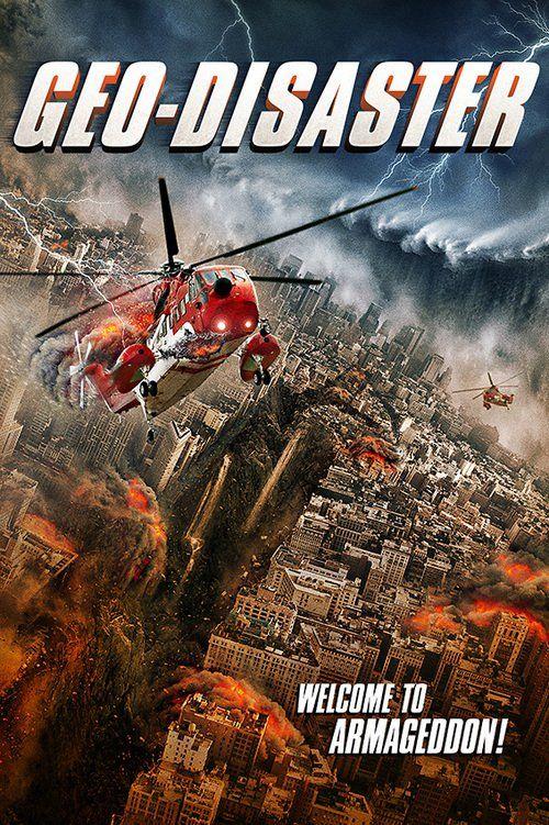 Geo-Disaster 2017 Legendado
