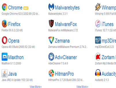 موقع تحميل البرامج باخر اصداراتها و بروابط مباشرة