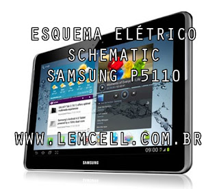 Service-Manual-schematic-Diagram-Cell-Phone-Smartphone-Celular-Samsung-Galaxy-Tab-2-P5110
