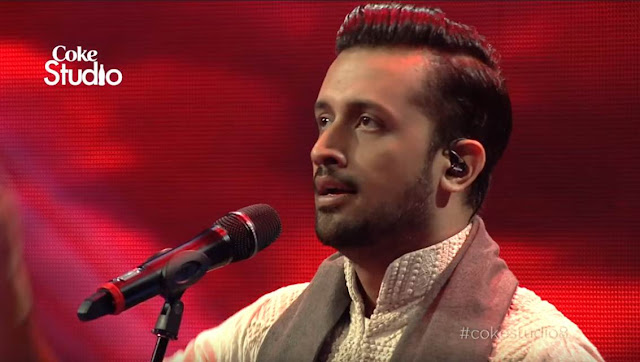 #CokeStudio - Coke Studio's #Tajdar-e-Haram crosses 100 million views on YouTube!