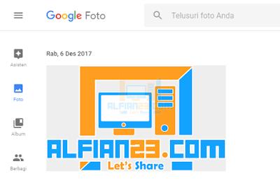 """Url Gambar Berawalan """"lh.googleusercontent.com"""""""