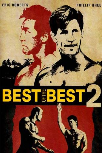 Best of the Best 2 (1993) tainies online oipeirates
