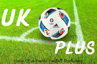 WEEK 25: UK FOOTBALL POOLS | 29-12-2018 | www.ukfootballplus.com.ng